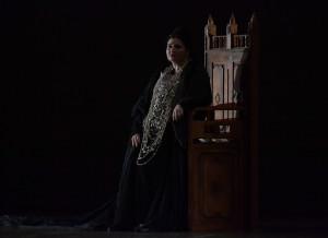 "Livorno, 24 novembre 2017 Teatro Goldoni "" NABUCCO""    Foto Augusto Bizzi"